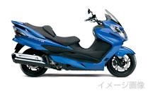 杉並区和田でのバイクの鍵トラブル