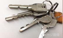 杉並区南荻窪での家・建物の鍵トラブル